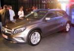 Mercedes-Benz - Clase GLA 8