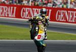 Moto2 - Valencia - Thomas Luthi - Suter