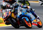 Moto3 - Valencia - Alex Marquez - Honda - Jack Miller - KTM