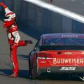 NASCAR - Phoenix - Kevin Harvick - Chevrolet SS