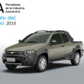 PIA - Auto del Año - Fiat Strada