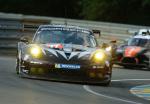 Patrick Dempsey participara en el Campeonato del Mundo de Resistencia con Porsche 4