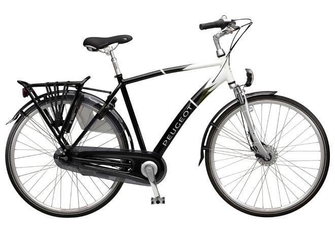 Peugeot - Bicicleta Urban Hombre