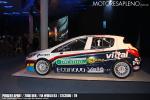 Peugeot Sport presento su equipo oficial para el Dakar 2015 en Buenos Aires 03
