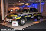 Peugeot Sport presento su equipo oficial para el Dakar 2015 en Buenos Aires 04