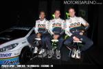 Peugeot Sport presento su equipo oficial para el Dakar 2015 en Buenos Aires 08