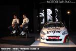 Peugeot Sport presento su equipo oficial para el Dakar 2015 en Buenos Aires 09