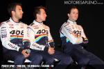 Peugeot Sport presento su equipo oficial para el Dakar 2015 en Buenos Aires 10