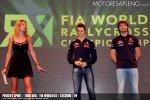 Peugeot Sport presento su equipo oficial para el Dakar 2015 en Buenos Aires 12