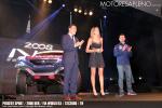 Peugeot Sport presento su equipo oficial para el Dakar 2015 en Buenos Aires 15