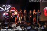 Peugeot Sport presento su equipo oficial para el Dakar 2015 en Buenos Aires 16