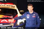 Peugeot Sport presento su equipo oficial para el Dakar 2015 en Buenos Aires 18