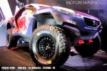 Peugeot Sport presento su equipo oficial para el Dakar 2015 en Buenos Aires 20