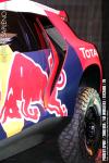 Peugeot Sport presento su equipo oficial para el Dakar 2015 en Buenos Aires 21