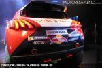 Peugeot Sport presento su equipo oficial para el Dakar 2015 en Buenos Aires 22