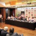 Super TC2000 - Se presento el Gran Premio Coronacion 1