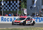 TC2000 - General Roca - Facundo Della Motta - Honda Civic
