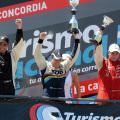 TN - Concordia 2014 - Clase 3 - Podio
