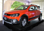 VW New Collection - Saveiro Cross 1
