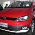 VW New Collection - Suran Cross 1