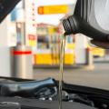BMW recomienda el uso de los lubricantes Shell