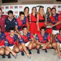 Club San Luis se llevo la Copa Fiat 2014 de rugby 7