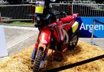 Dakar 2015 - Presentacion Oficial 2