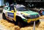 Dakar 2015 - Presentacion Oficial 3