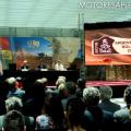 Dakar 2015 - Presentacion Oficial 4