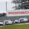 El camino a la primera victoria del Porsche 919 Hybrid 1