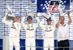 El camino a la primera victoria del Porsche 919 Hybrid 2