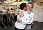 El camino a la primera victoria del Porsche 919 Hybrid 3