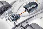El camino a la primera victoria del Porsche 919 Hybrid 5