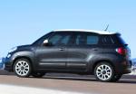 Fiat - Verano 2015 - 500L