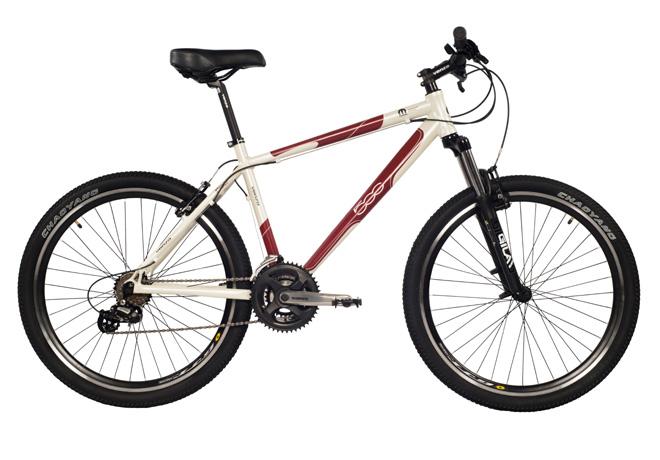 Fiat - Verano 2015 - Bicicleta 500