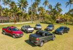 Fiat - Verano 2015 - Familia Strada