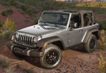 Fiat - Verano 2015 - Jeep Willys