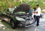 Ford - Control Preventivo y Gratuito de Vehiculos 2