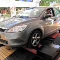 Ford - Control Preventivo y Gratuito de Vehiculos 4