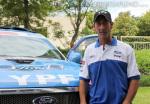 Ford - Dakar 2015 - Federico Villagra