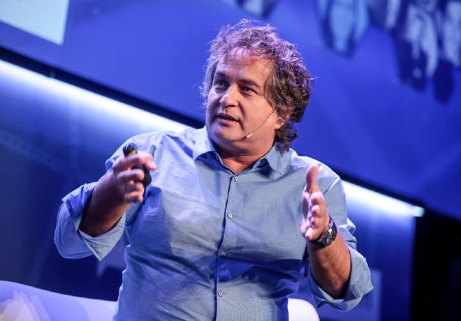 Ford - Futuro de la Movilidad - Guibert Englebienne - CTO y Co-Fundador de Globant