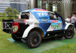 Ford Ranger - Dakar 2015 - South Racing Team 3