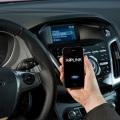 Ford anuncio ganador de App Pursuit Hackaton en el Salon del Automovil de Los Angeles