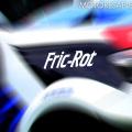 Fric-Rot es el amortiguador oficial del Rally Dakar 2015
