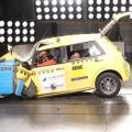 Latin NCAP - Lifan 320