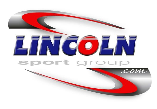 Logo Lincoln Sport Group