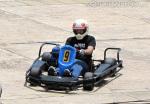 Michelin despidio 2014 con una carrera de karting para periodistas 4