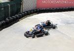 Michelin despidio 2014 con una carrera de karting para periodistas 5
