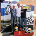 Michelin despidio 2014 con una carrera de karting para periodistas 6