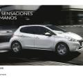Peugeot 208 - Hands
